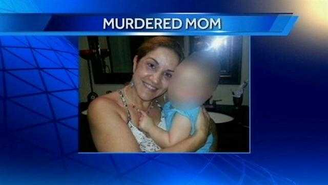 A young child whose mother was killed is at the center of an emotional custody battle.