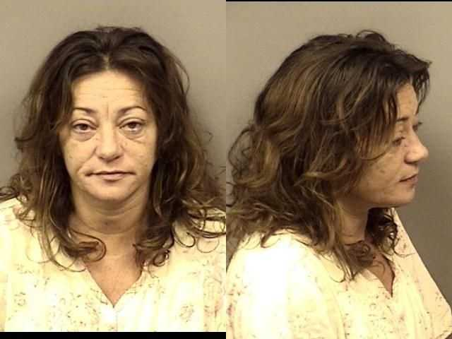 RENEE BROCCOLI: DOMESTIC BATTERY