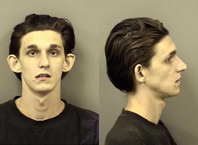 TROY BASS: BURGLARY, RESIDENCE, OCCUPIED