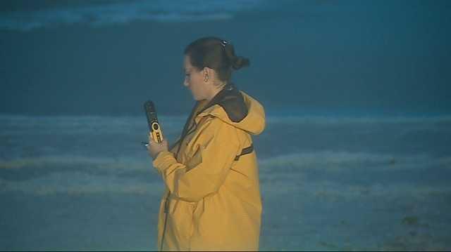Marina Marraco reports from Daytona Beach.