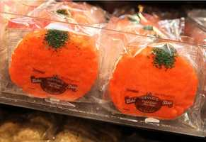 If you're looking for a fun Halloween treat to grab while at the Walt Disney Resort, check out some of these Halloween icons that have inspired delicious creations.