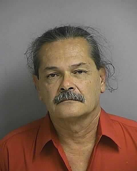 Pedro Delvalle-Martinez: DUI.