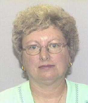 Sue Feathers, killed in May 2003Florida Department of Law Enforcement:On Wednesday, May 21, 2003 at approximately 0900 hours Sue Feathers was the sole operator of the Feather's Dry Cleaning business located at 512 Dal Hall Boulevard in Lake Placid, Highlands County, Florida. Shortly after 0900 hours a customer entered the store and discovered Sue Feathers' body in the rear of the store.The family and friends of Sue Feathers offer a $25,000.00 reward for information leading to the arrest and conviction of the person or persons responsible for Sue Feathers' murder.This case remains open. If you develop any information which you believe will be useful in this investigation please contact Detective Peter A. Barone, office (863) 402- 7274, cell (863) 381-2070.