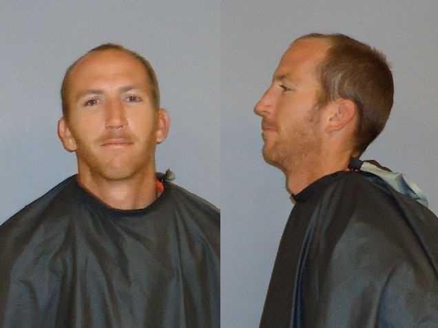 Justin Doss: Probation violation.
