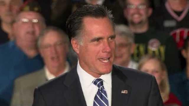 Romney in Wisconsin 2
