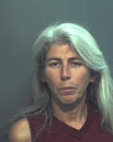 Tracy Lynn Davis: Prostitution