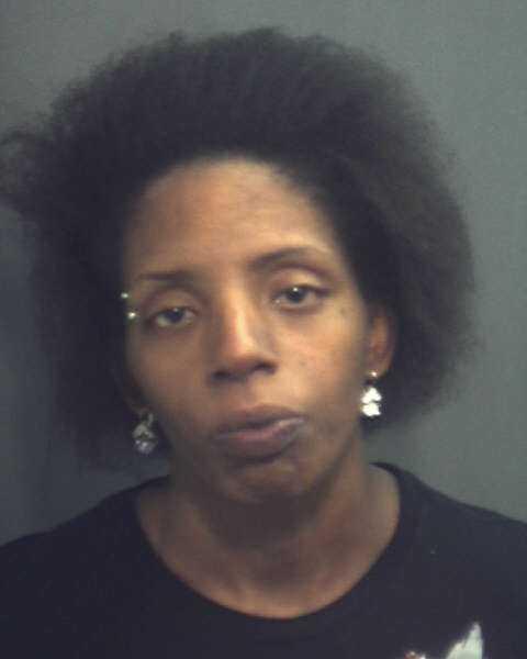 Martha Ella Moore: Prostitution and drug paraphernalia