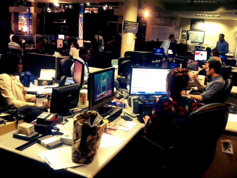 Our news team tracks each local race.