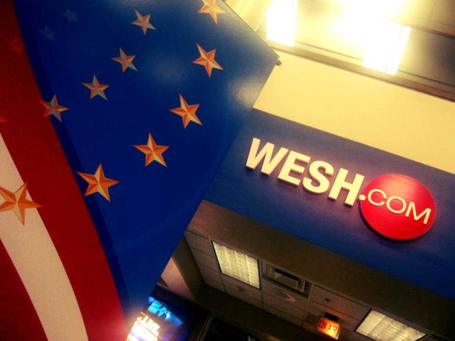 On air and online, WESH 2 News is Local. Live. Late Breaking -- especially on Election Night.