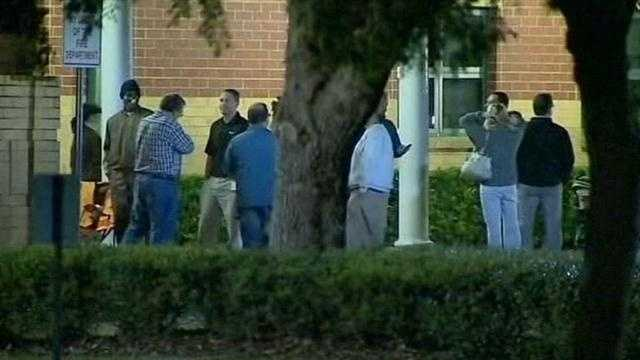 Some Central Fla. voters in line past midnight
