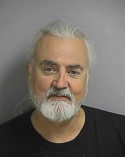 Raymond Yerby: DUI.