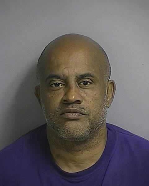 Elliott Powell: Probation violation.