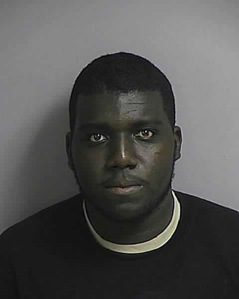 Kamar Dowdie: Probation violation.
