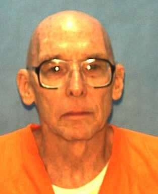 William Zeigler 7/24/45 – Zeigler killed his wife, parents-in-law and another man on Christmas Eve in 1975. The state theorized the killings were part of an insurance fraud scheme.