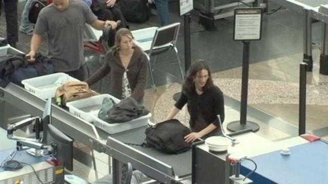 More airlines will participate in the TSA's pre-check program.