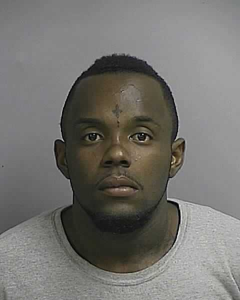 DONNELL COOPER: OUT OF COUNTY (FL) WARRANT