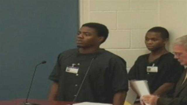A judge denies bond to two people accused in the death of an Ocoee man.