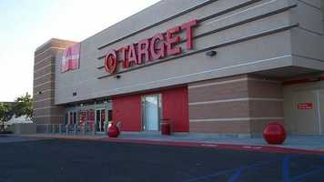 "Target is publishing a 32-page ad filled with what the retailer calls, ""Our lowest prices ever!"""