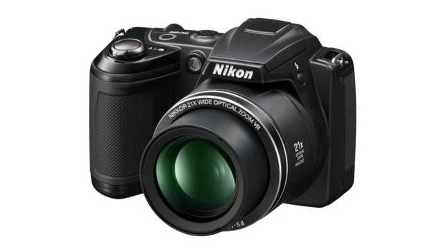 And Target is boasting $99.99 Nikon L310 Digital Camera.