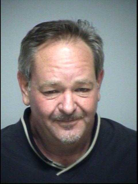 PHILLIP KRITSER: DISORDERLY INTOX DISORDER INTOX PUBLIC PLACE CAUSE DISTURBANCE