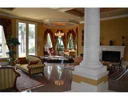This exquisite home on Lake Tibet-Butler is a must see.