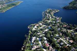 Dream location, located right on Lake Tibet Butler on the Butler Chain!