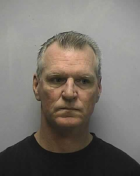 Ronald Vahrenwald: Probation violation.