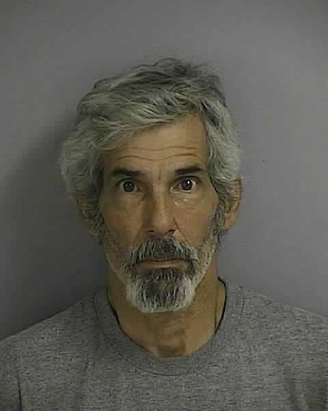 William Sheppard: Probation violation.