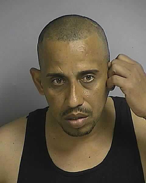 Victor Ortiz-Rivera: Threat to harm a public servant/family.