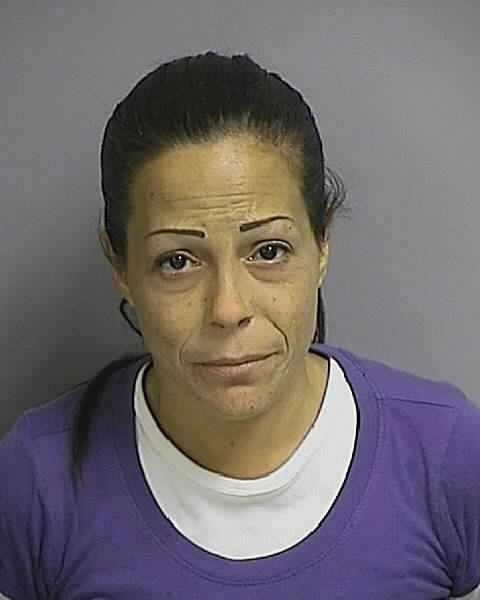 Bethzaida Ortiz-Villanueva: Possession marijuana.