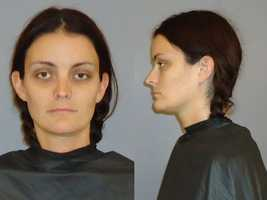 Melissa Thompson: Probation violation.