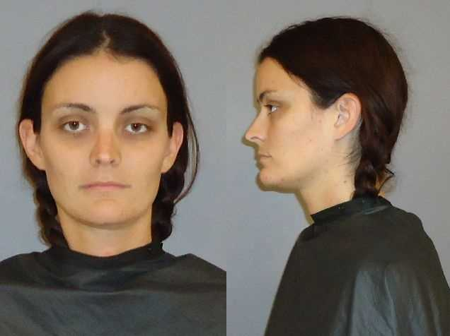 Melissa Thompson: Probation violation.