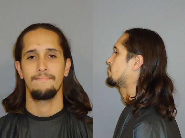 Alberto Otero: Probation violation.