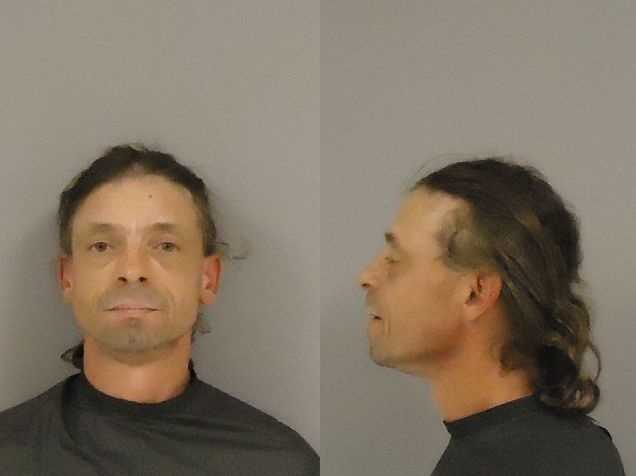 Rick Bartlett: Illegal firearm.