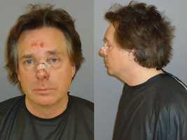 RICHARD PAXSON: BATTERY DOMESTIC VIOLENCE