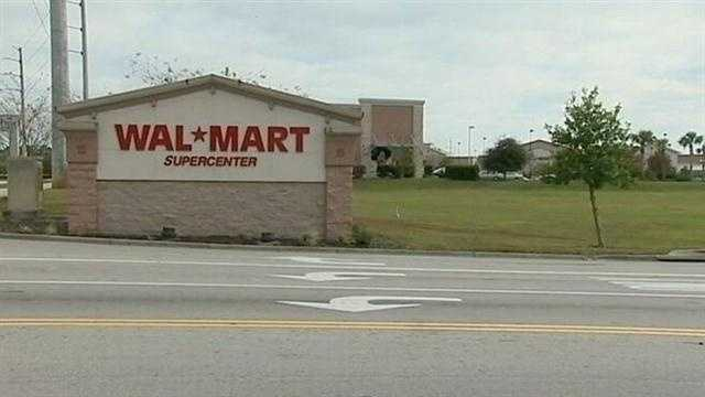 Walmart purse snatching victim speaks out