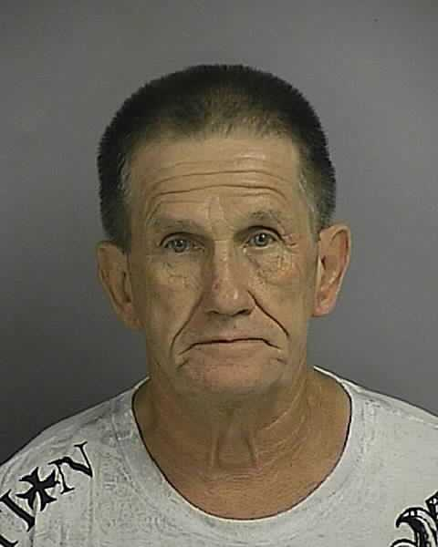 Jerry Thompson: Dealing in stolen property.