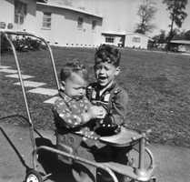 1960: Boy - James, Girl - Mary