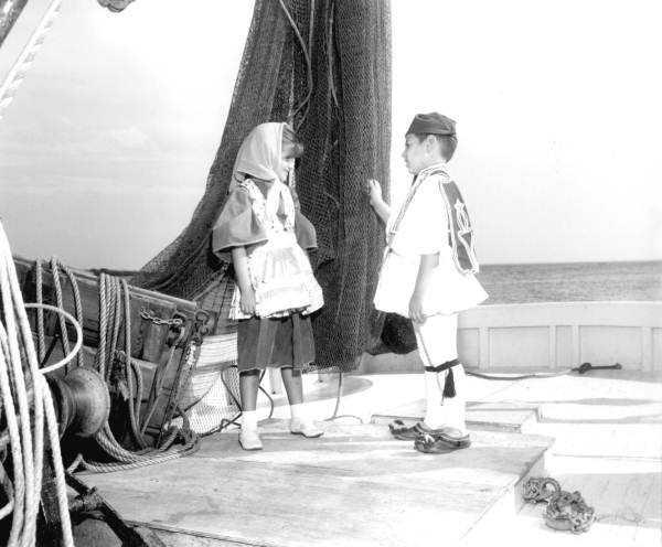 1966: Boy - Michael, Girl - Lisa