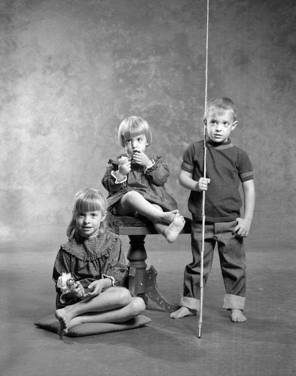 1967: Boy - Michael, Girl - Lisa