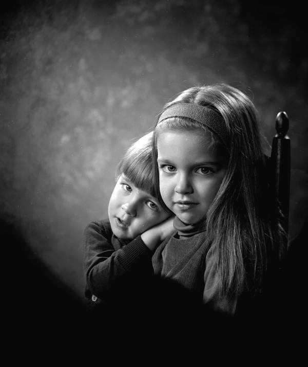1968: Boy - Michael, Girl - Lisa