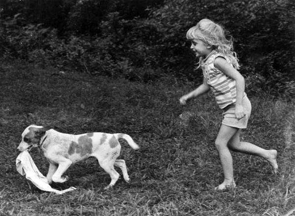 1971: Boy - Michael, Girl - Jennifer