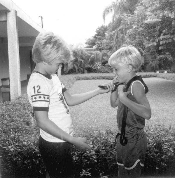 1979: Boy - Michael, Girl - Jennifer