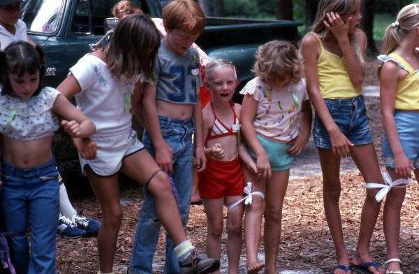 1982: Boy - Michael, Girl - Jennifer