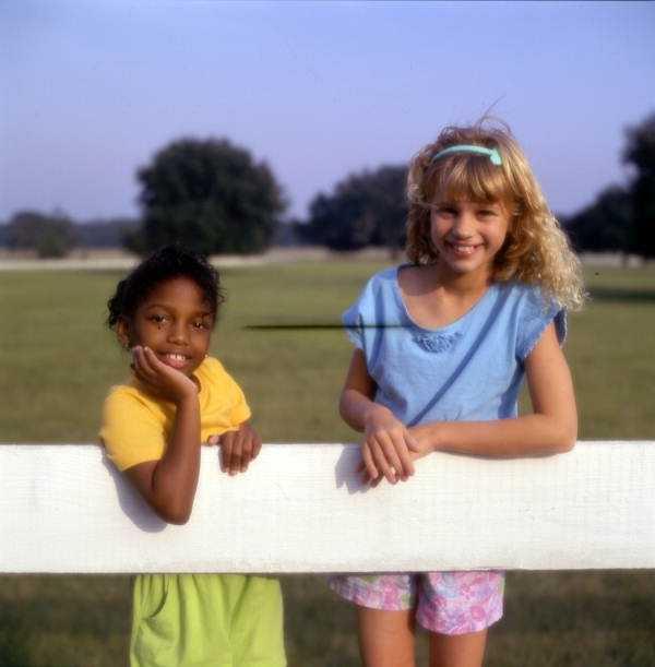 1992: Boy - Michael, Girl - Ashley