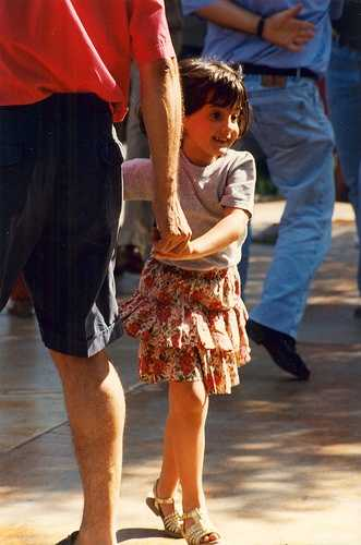 1996: Boy - Michael, Girl - Ashley