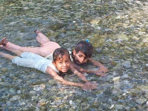 2002: Boy - Michael, Girl - Emily