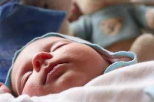 2004: Boy - Michael, Girl - Emily