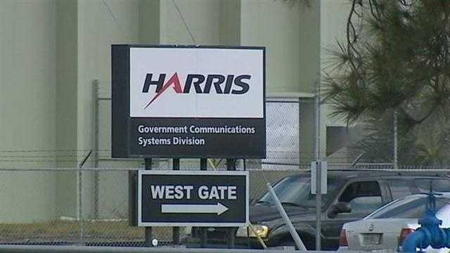 Harris Corp. to add jobs in Palm Bay