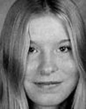 Elizabeth PrescottMissing: 4/30/2004Age now: 28Elizabeth went missing from her residence at the Abalone Apartments on Tyndall Parkway in Panama City. She had no vehicle, cellular phone or credit cards, and it appeared she did not take any of her belongings with her when she left. She had no noted scars, tattoos or marks.